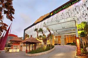 Grand Mega Resort & Spa – Kuta