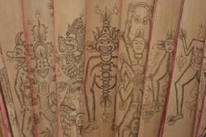 koleksi lontar gedong kirtya singaraja