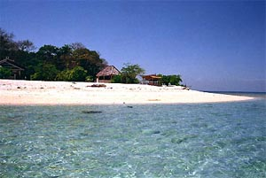 pulau samalona sulawesi selatan