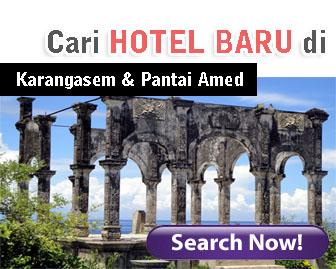 karangasem hotel