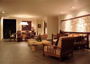 Living Room Bali Baik Villa Bali Tour And Hotel Reservations