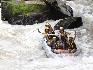 Rafting Tour Package – 2 Days