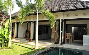 Delice Villa – Seminyak, Bali