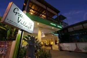 Green Villas Hotel and Spa – Kuta, Badung