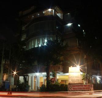 Puri Dibia Hotel – Kuta, Badung