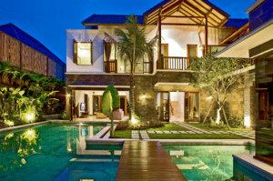 Villa Sundari – Seminyak, Bali