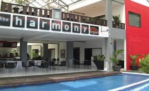 The Harmony Hotel – Legian, Badung