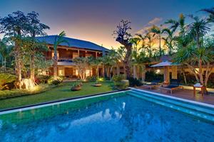 Villa Kinara – Seminyak, Bali