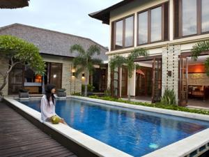 Bali Baik Villa – Seminyak, Bali
