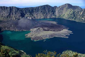 Favorite Tourist Destinations in Lombok