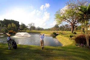 bali beach golf club sanur