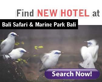 bali safari hotel