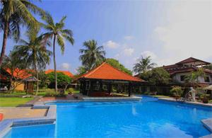 Dhyana Pura Hotel – Seminyak