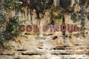 exploring pindul cave yogyakarta indonesia