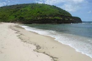 heaven beach lombok