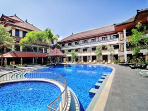 Grand Inna Kuta Hotel Kuta Bali Tour And Hotel Reservations