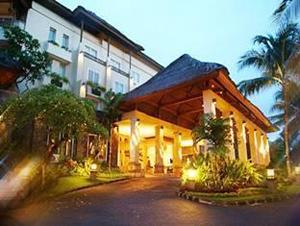 Kuta Paradiso Hotel – Kuta