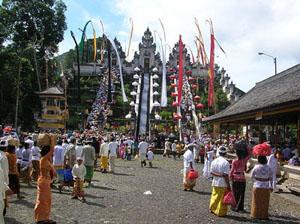 Sad Kahyangan Temples