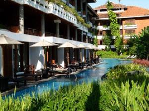 Hotel Nikko Bali Benoa Beach $95 ($̶1̶3̶8̶) - UPDATED 2018