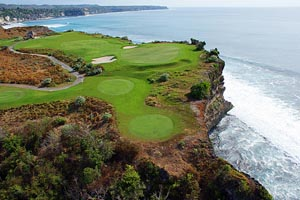 new kuta golf club bali