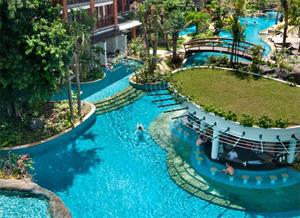 Padma Resort Bali – Legian, Kuta