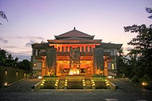 Pelangi Bali Hotel & Spa – Seminyak, Badung