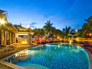 Kuta Seaview Boutique Resort & Spa – Kuta