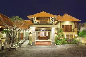 Adhi Jaya Hotel – Kuta