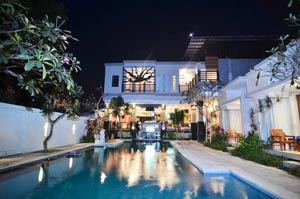 Baleka Resort Hotel and Spa – Legian, Badung