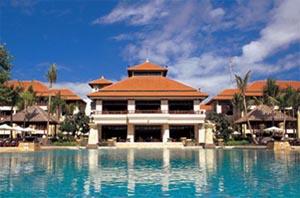 Bali Tropic Resort & Spa – Nusa Dua, Benoa