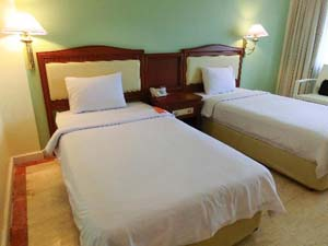 Harris Resort Kuta Beach Standart Room