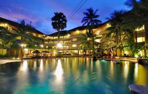 Harris Resort Kuta Beach – Kuta