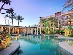 Kokonut Suites Hotel – Seminyak