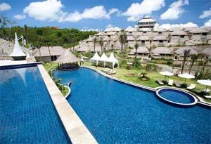 Ocean Blue Hotel Bali – Nusa Dua