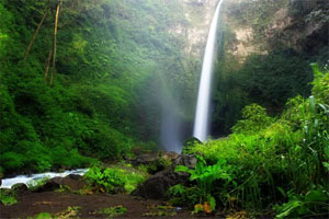 Coban Rondo Waterfall, Malang – Bali Tour And Hotel Reservations on