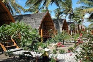 gili trawangan lombok resort