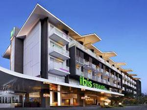 Ibis Styles Bali Benoa Hotel – Benoa