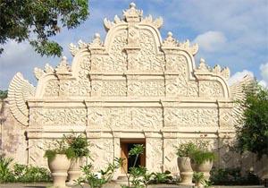 taman sari kraton yogyakarata