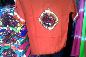 barong shirt bali