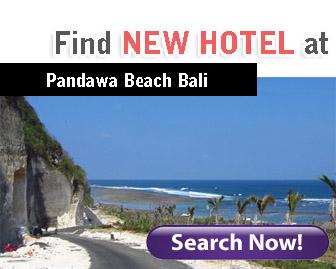 Hotel In Pantai Pandawa