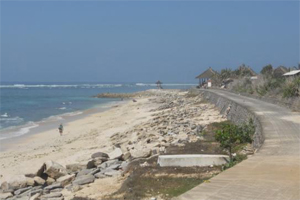 Pandawa Beach a New Rising Attraction in Bali