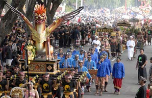 Bali Art Festival & Its Complete Schedule