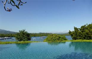 naya gawana resort banyuwedang hot spring
