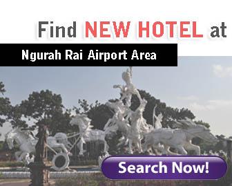 ngurah rai airport hotel