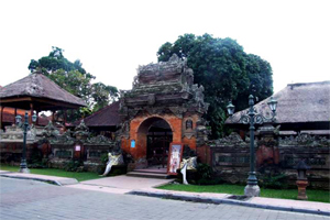 ubud kingdom gianyar